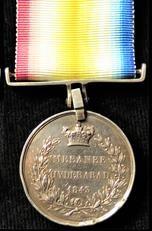 Scinde Medal - Wikipedia